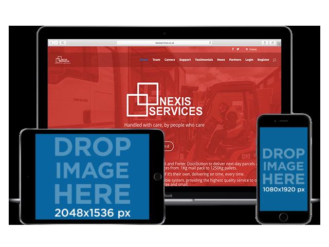 Nexis Services