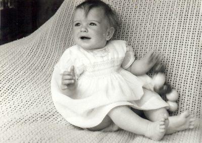 Jeanne, 1959