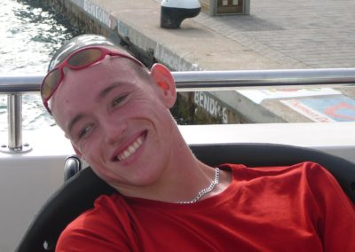 Matt, Sept 2007